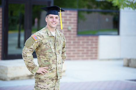 3 Ways to Get Academic Credit for Military Training | Dr. Michele's Musings and Observations: From your favorite education and research junkie | Scoop.it