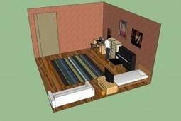 My Portfolio Entry « Mission High School Computer Art Portfolios | ePortfolios | Scoop.it