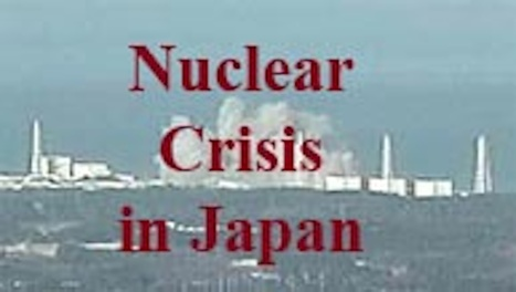 Fukushima China Syndrome 'clearly a concern': Expert | Fukushima and aftermath: issues about the radiation level | Scoop.it