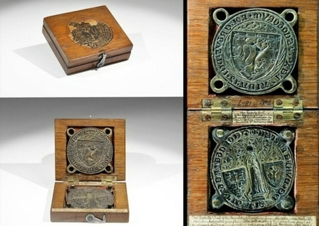 Rare Robert the Bruce seals to fetch up to £120k | Culture Scotland | Scoop.it