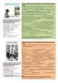 66 FREE ESL biography worksheets | ESL EFL teaching resources | Scoop.it