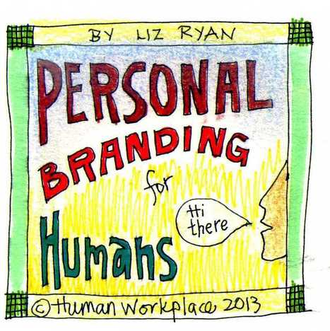 Ten Things that are NOT Your Brand - Human Workplace | the pain letter | Scoop.it
