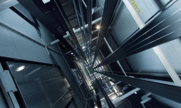 The new lift technology that will let cities soar far higher | Architectural News | Scoop.it