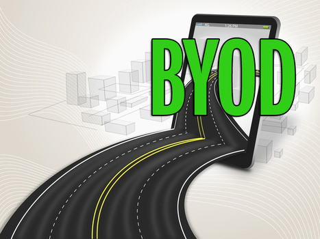 Beware IT pros who blame BYOD for their own failings | L'Univers du Cloud Computing dans le Monde et Ailleurs | Scoop.it