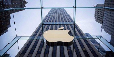 Comment Apple cache 99,69% de ses profits   great buzzness   Scoop.it