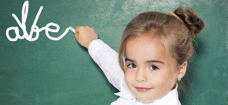 Cómo evitar faltas de ortografía con la B y la V | Educación Digital para Todos- Formador | Scoop.it