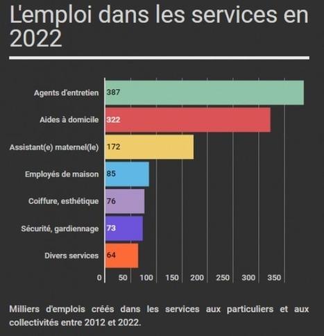 Services à la personne, des métiers qui ont du sens | Services à la personne | Scoop.it