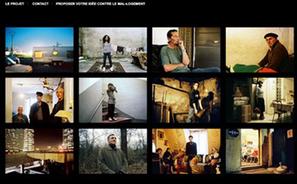 Le webdocumentaire À l'abri de rien - A1à B2   Documentaires - Webdoc - Outils & création   Scoop.it