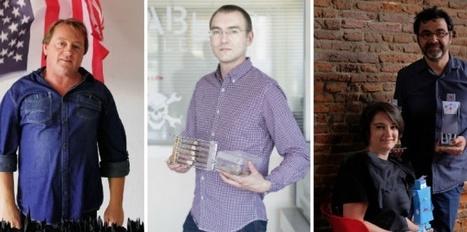 fab lab bidouille et partage bienvenue dans le monde des makers