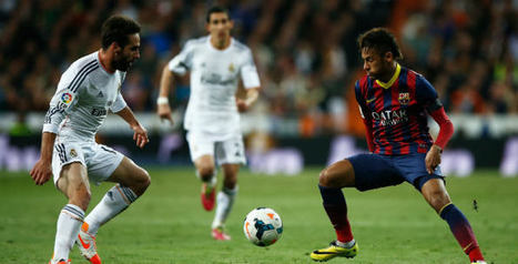 Barcelona V Real Madrid Live – Barca to be crowned Copa del Rey kings | Betting Tips and Previews on Live TV Events | Scoop.it