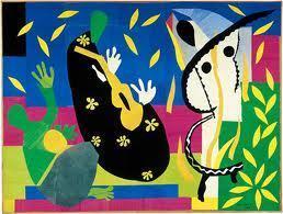 Henri Matisse | Artists for Elementary Art | Scoop.it
