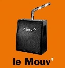 francosonik | le mouv' | Com, pub, etc... | Scoop.it