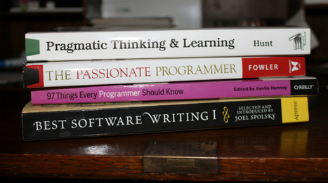 10 things web developers must know to become truly amazing | Feature | .net magazine | Lectures web | Scoop.it