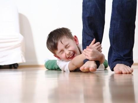 9 suggerimenti che i genitori di figli ansiosi dovrebbero conoscere | Parliamo di psicologia | Scoop.it
