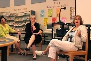 Bedford school embraces reading with workshops | New Hampshire NEWS04 | Elementary Activities | Scoop.it