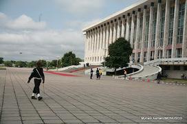 RDC: un projet de loi sur le notariat en élaboration | CONGOPOSITIF | Scoop.it