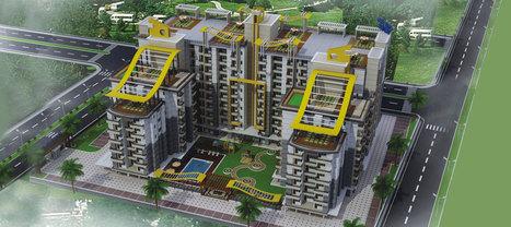 Luxury Apartments in Jagatpura Jaipur | Property in Jaipur | Scoop.it