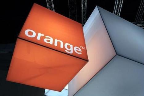 Très haut débit: Orange met les bouchées doubles | Le très-haut débit en France | Scoop.it