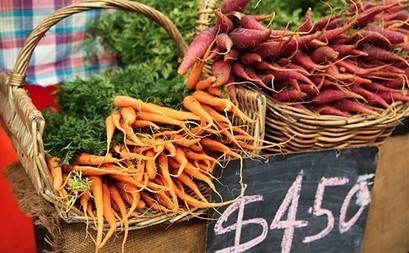 Shopping - Food and produce markets   Sydney Moving Guide   Scoop.it