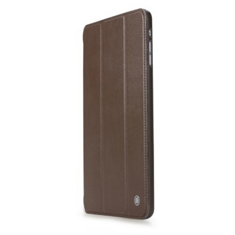 Fit-MR III  iPad mini with Retina Display case with smart cover- Brown | ThePadZone | Scoop.it