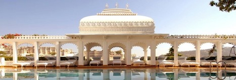 Luxury Golden Triangle Tours | Golden Triangle Tour Packages - Bespoke India Holidays | Luxury tours of India- Bespoke India Holidays | Luxury India tours | Scoop.it