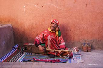 Maison de la Photographie, Marrakech, Morocco | Arts & luxury in Marrakech | Scoop.it