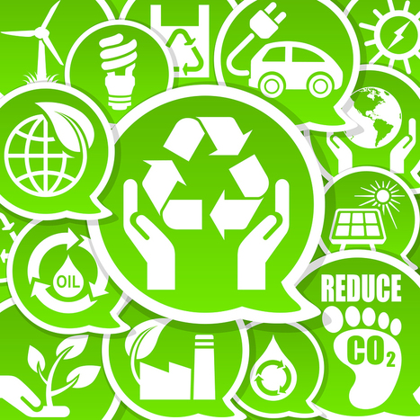 Great 10 Go Green Tips For Business And The Environment- Try Them Today! | personal care and sanitation | Scoop.it