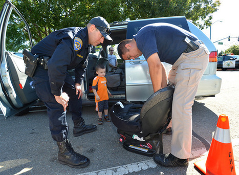 Brentwood: Tragedies on parents' minds at Child Safety Day - Contra Costa Times | saveittrackitshare it | Scoop.it