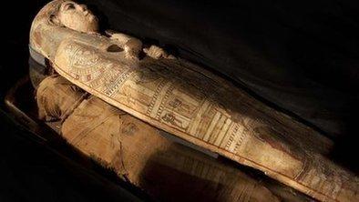 Name of Egyptian mummy revealed   Ancient Egypt and Nubia   Scoop.it
