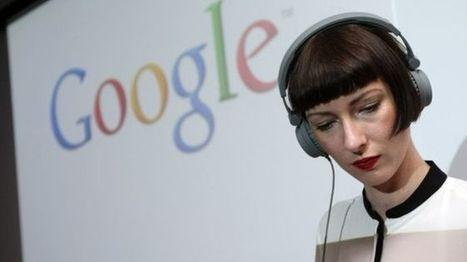 Google defends its business as EU sanctions loom   Bailey's Business A2 BUSS4   Scoop.it