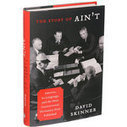 'The Story of Ain't' by David Skinner | English Language Learners in the Classroom | Scoop.it