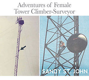 View from the Top – Observations of a Female Tower Climbe | Safety | Scoop.it