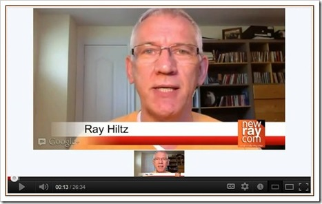 Google+ Hangouts On Air Tips Part 2 | Google - a Plus for Business | Scoop.it