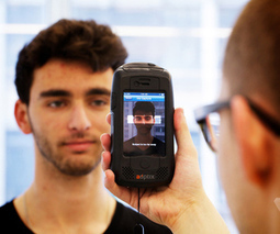 We know who you are: the scary new technology of iris scanners | Computer Studies | Scoop.it