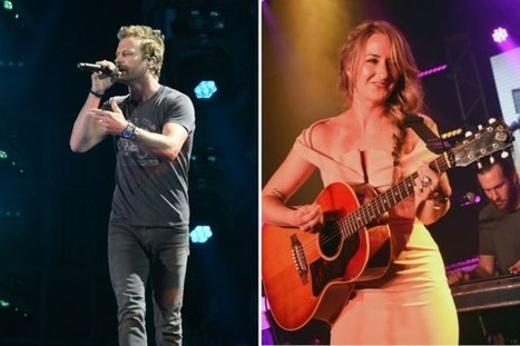Top 5 County Music Albums of 2016 (So Far) | Country Music Today | Scoop.it