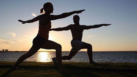 12 Ways to Fight Stress | Health | Scoop.it