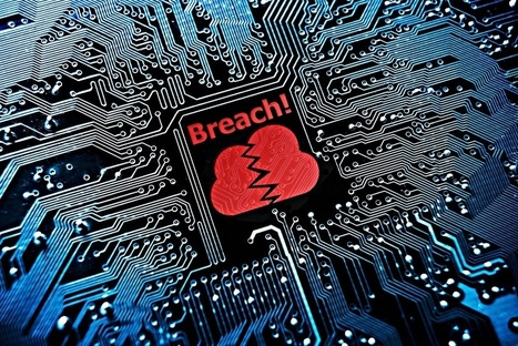 5 ways to help campus users combat common data breaches | Educational Technology News | Scoop.it