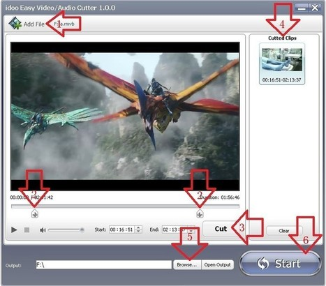 mp4 video cutter free download | video editor | Scoop.it