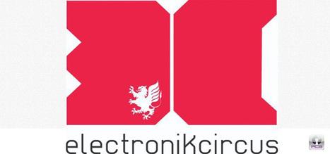Pink City Beats Web Radio Electronic Music - PCB Radio - AUDIOMATIK BY ELECTRONIK CIRCUS   Pink City Beats Blog   Scoop.it