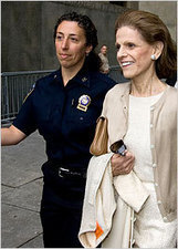 Annette de la Renta and Nancy Kissinger Testify in Trial of Brooke Astor's Son - NYTimes.com   Brooke Astor Estate Conviction Toss Imminent   Scoop.it