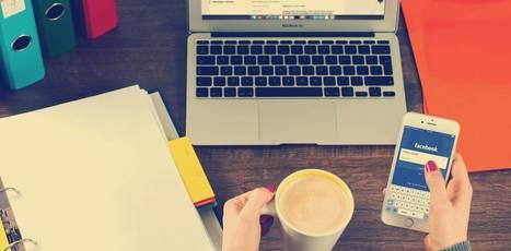 Votre patron est sur Facebook, pas sur Twitter ! | philosophie du Libre et du commun | Scoop.it