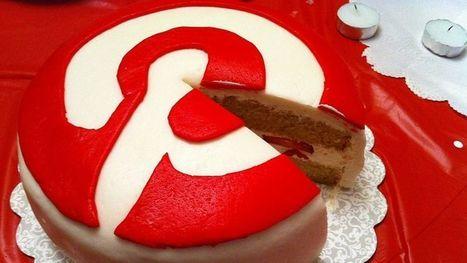 Pinterest accélère son développement en France | Réseaux sociaux, l'actu | Scoop.it