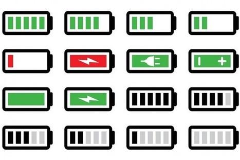 La batteria degli smartphone nasconde una nuova minaccia alla privacy degli utenti   Social Media Consultant 2012   Scoop.it