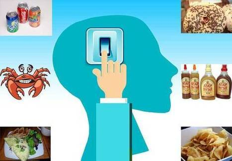 7 Worst Foods You Can Eat for Your Brain | Brain Health Tips | Scoop.it