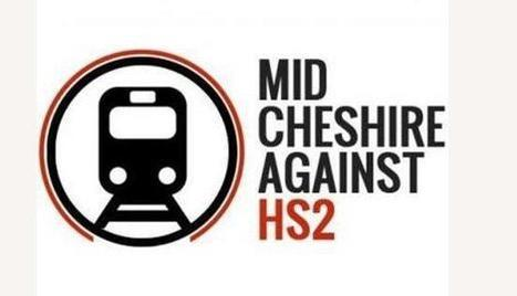 HS2 under fire from Lostock Green geologist Ros Todhunter | SteveB's Politics & Economy Scoops | Scoop.it