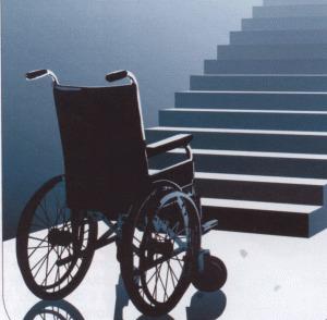 Disabilità: tagliare gli sprechi veri | Il mondo che vorrei | Scoop.it