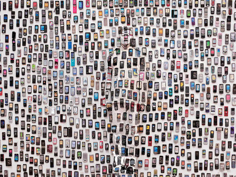 The Artwork of Beijing artist Liu Bolin: The Invisible Man Series | Technology in Art And Education | Scoop.it