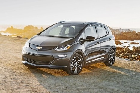 2017 Chevy Bolt EV review consensus: car is good, range is real | carsalesbay.co.uk ----- Used car sale UK ------    Sell your car online FREE | Scoop.it