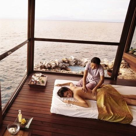 Le massage coréen : la relaxation qui nous fait vibrer - Elle | zenitude - toucher bien-être strasbourg | Scoop.it