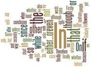 Discourse Markers List - News - Bubblews | Marqueur discursif | Scoop.it
